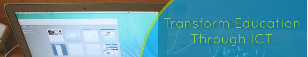 ICT Empowerment Workshops