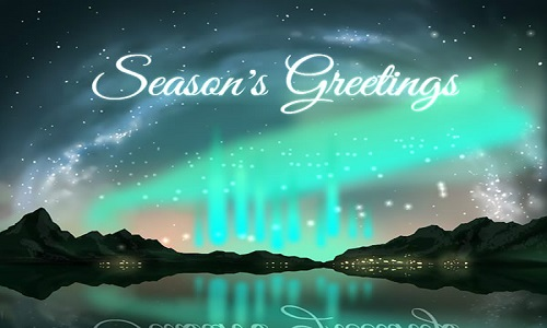 Season's Greetings to Our Esteemed Clients