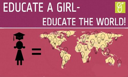 Towards the Girl-Child Upliftment