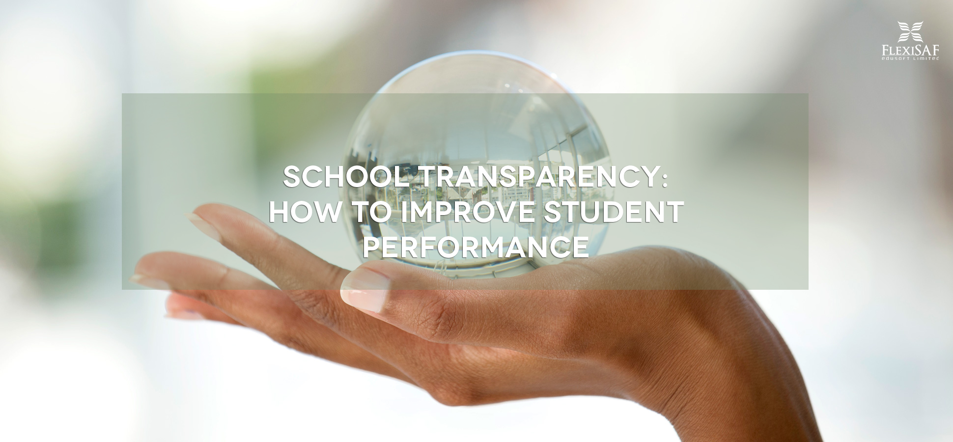 School Transparency: How to Improve Student Performance