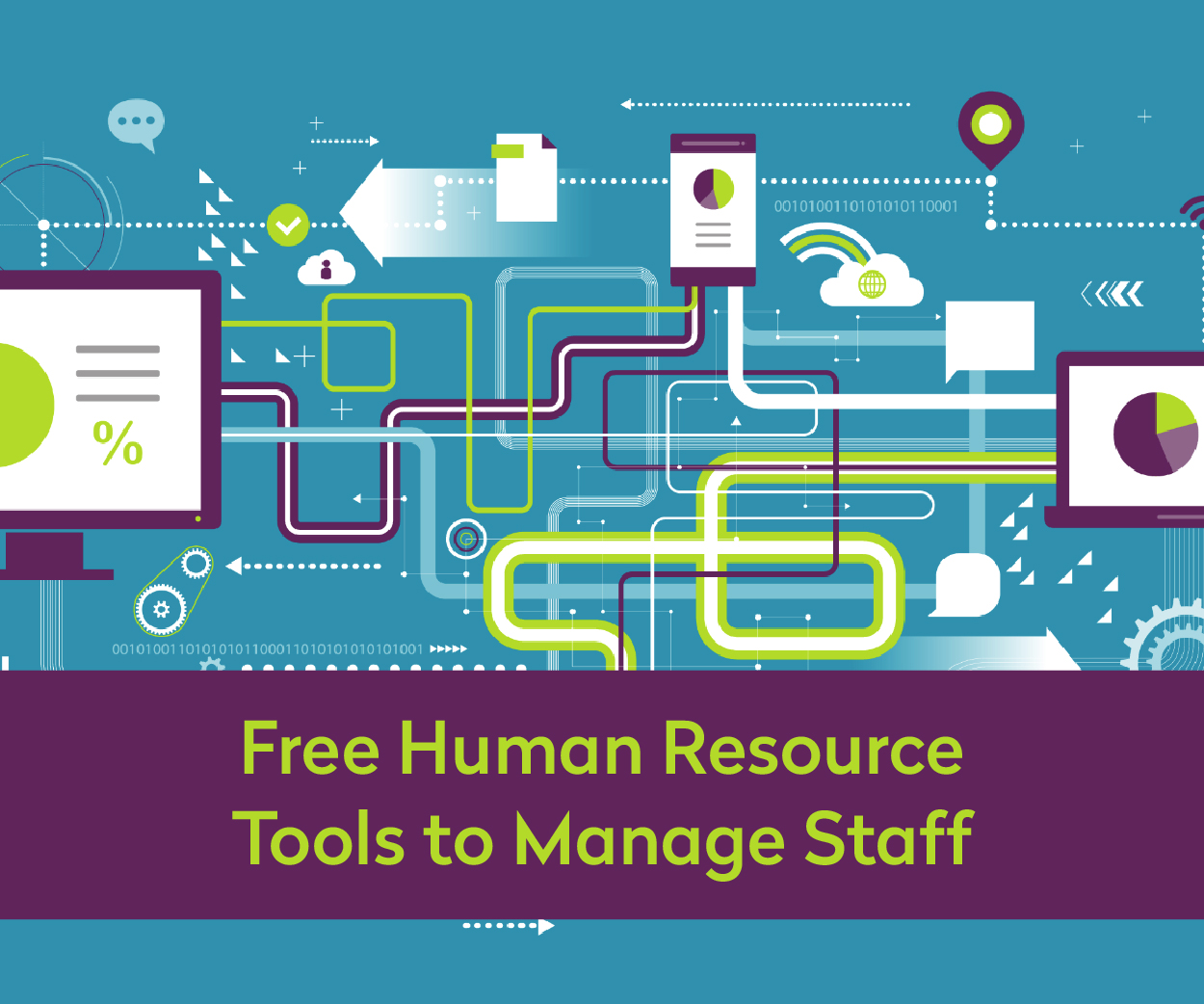 Free Human Resource Tools to Manage Staff