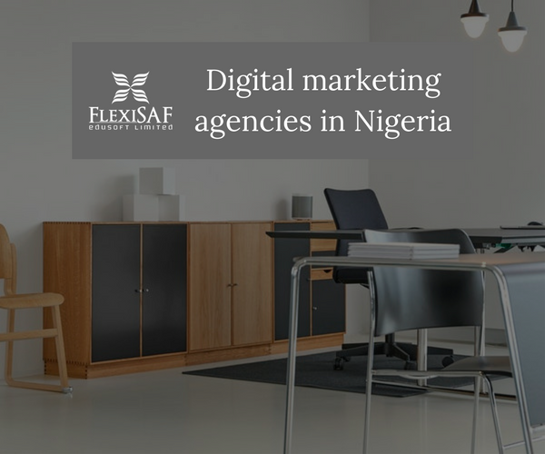 Digital Marketing Agencies in Nigeria