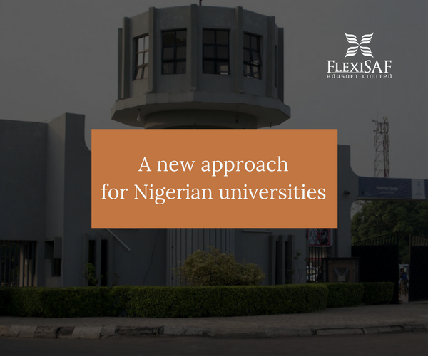 improving productivity in nigerian universities