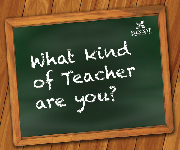 what type of teacher are you? quiz