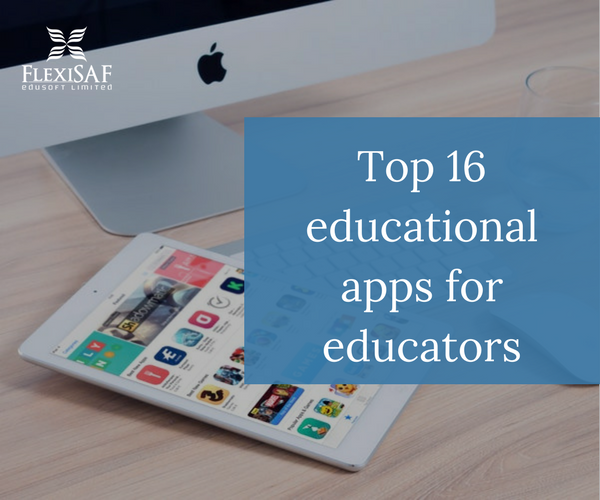 16 best educational apps Nigeria