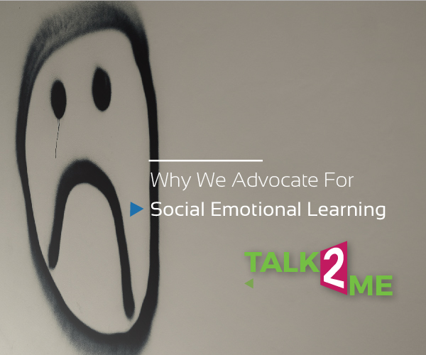 Social Emotional Learning: A Basic Need In Our Schools