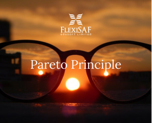how to use the pareto principle