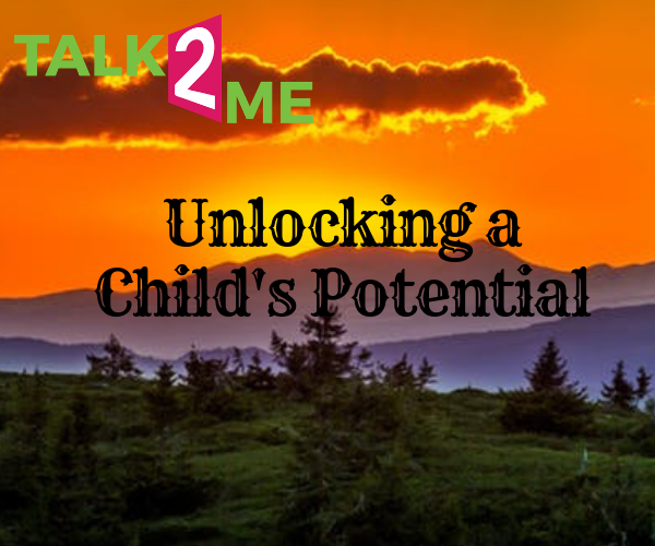 Unlocking A Child's Potential