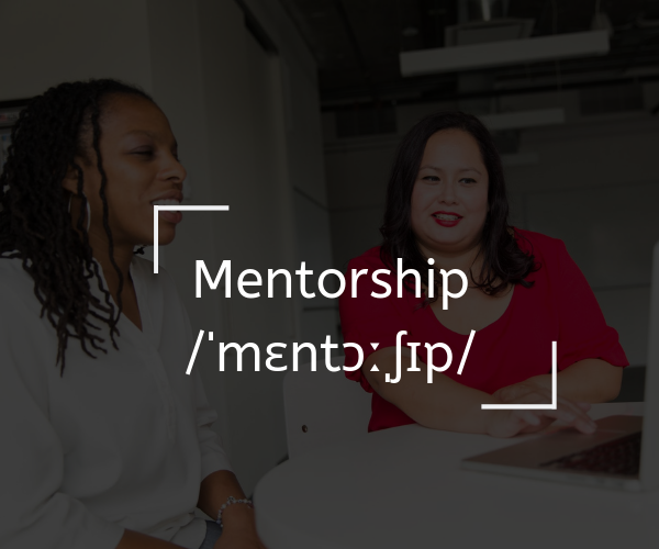Benefits of a Workplace Mentoring Program