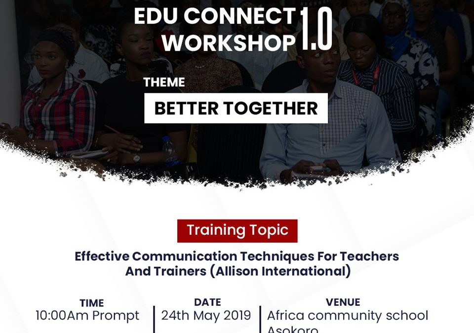 Educonnect – Get Free Tickets