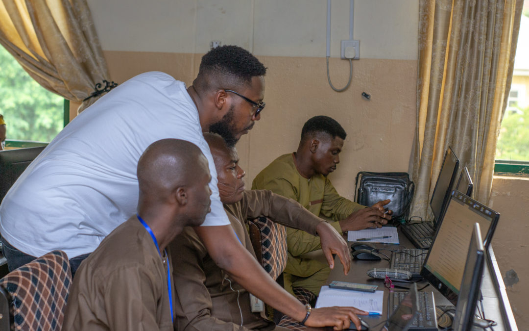"Press: FlexiSAF, Morphgen Host Successful ""Educonnect 1.0"" in Abuja"