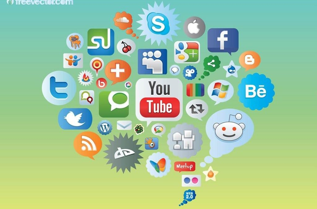 How Social Media Can Promote Your Business